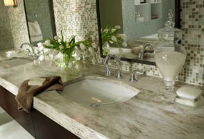 residential countertop
